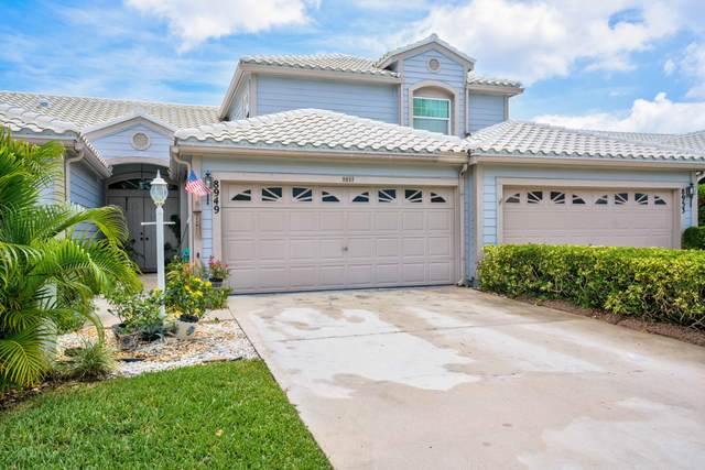 8949 SE Riverfront Terrace, Tequesta, FL 33469 (#RX-10644910) :: Realty One Group ENGAGE