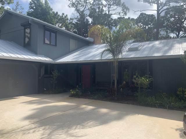 563 Cross Creek Circle, Sebastian, FL 32958 (#RX-10644947) :: The Reynolds Team/ONE Sotheby's International Realty