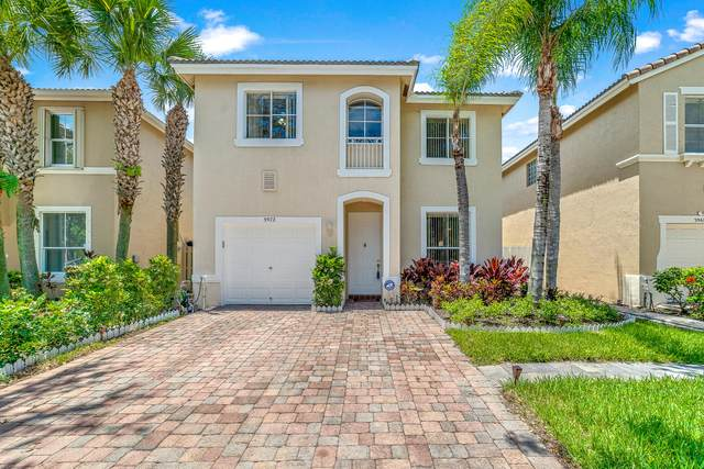3972 Lake Tahoe Circle, West Palm Beach, FL 33409 (MLS #RX-10644951) :: The Jack Coden Group