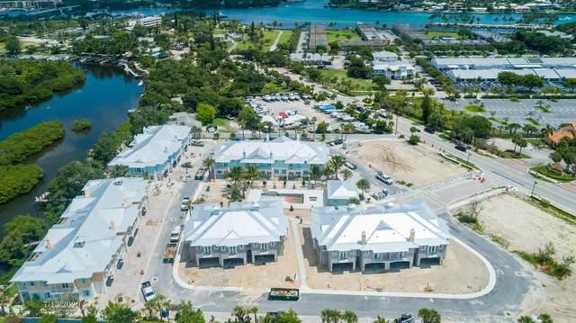 412 Inlet Waters Circle, Jupiter, FL 33477 (MLS #RX-10644977) :: Berkshire Hathaway HomeServices EWM Realty