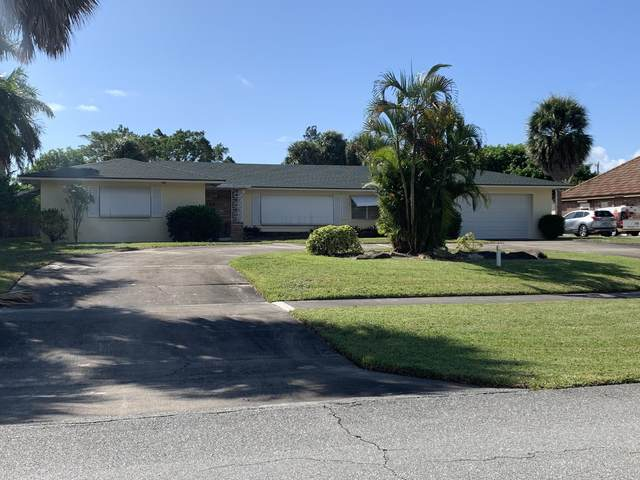 508 Anchorage Drive, North Palm Beach, FL 33408 (#RX-10644994) :: The Rizzuto Woodman Team