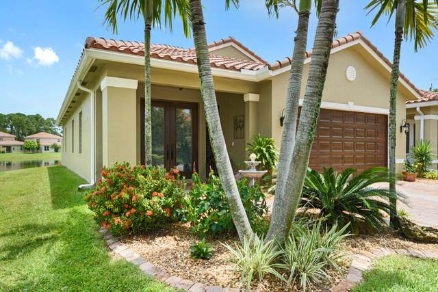 164 Atwell Drive, West Palm Beach, FL 33411 (#RX-10645023) :: Ryan Jennings Group