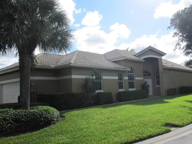 6693 NW 25th Terrace, Boca Raton, FL 33496 (MLS #RX-10645027) :: Laurie Finkelstein Reader Team