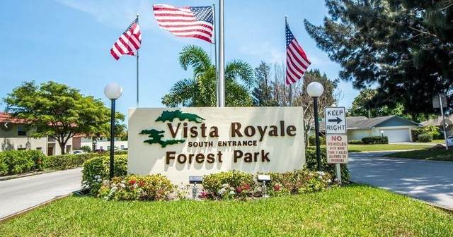 71 Royal Oak Court #202, Vero Beach, FL 32962 (#RX-10645031) :: The Reynolds Team/ONE Sotheby's International Realty