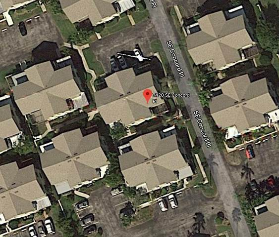 7420 SE Concord Place, Hobe Sound, FL 33455 (#RX-10645051) :: Realty One Group ENGAGE
