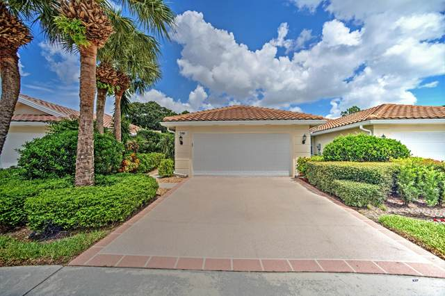 7789 SE Spicewood Circle, Hobe Sound, FL 33455 (#RX-10645064) :: Realty One Group ENGAGE