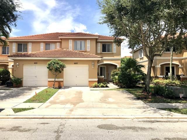 6107 Whalton Street, West Palm Beach, FL 33411 (#RX-10645098) :: Ryan Jennings Group