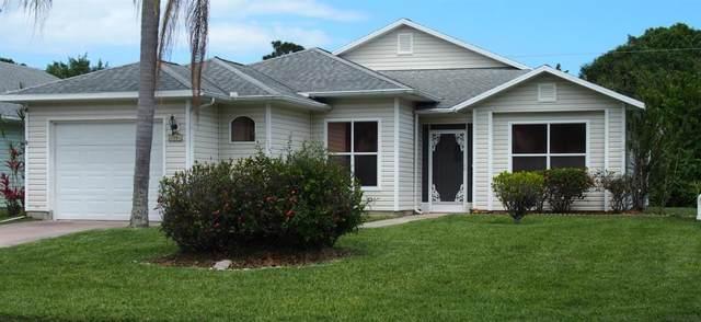 5954 Travelers Way, Fort Pierce, FL 34982 (MLS #RX-10645102) :: Miami Villa Group