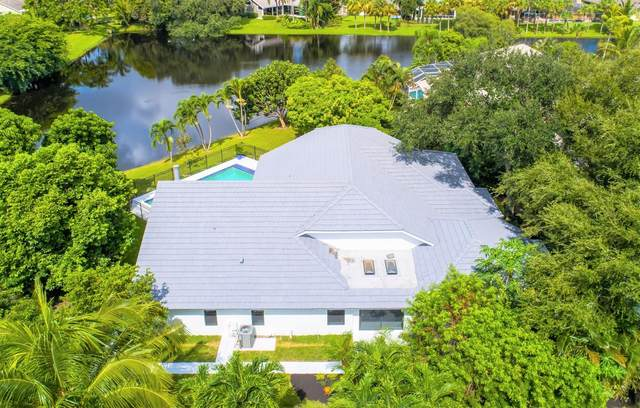 10752 SE River Ridge Court, Tequesta, FL 33469 (#RX-10645107) :: Realty One Group ENGAGE