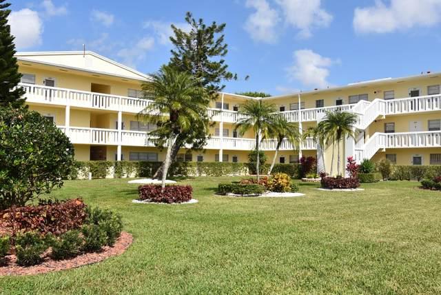 102 Dorset C C, Boca Raton, FL 33434 (#RX-10645109) :: Posh Properties