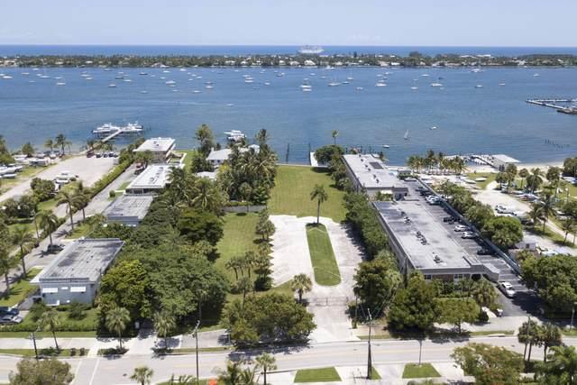 4708/4714 N Flagler Drive, West Palm Beach, FL 33407 (#RX-10645128) :: Ryan Jennings Group