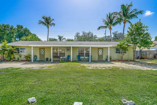 8920 Dania Drive, Palm Beach Gardens, FL 33410 (#RX-10645146) :: Realty One Group ENGAGE