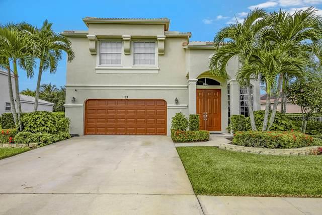 193 Gulfstream Circle, Royal Palm Beach, FL 33411 (#RX-10645173) :: The Reynolds Team/ONE Sotheby's International Realty