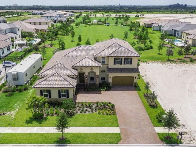 1000 Hookline Circle, Loxahatchee, FL 33470 (MLS #RX-10645182) :: Castelli Real Estate Services