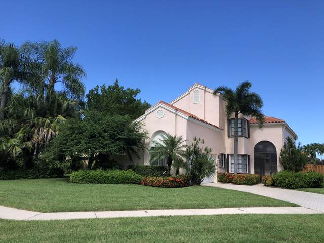 2500 La Cristal Circle, Palm Beach Gardens, FL 33410 (#RX-10645197) :: Realty One Group ENGAGE