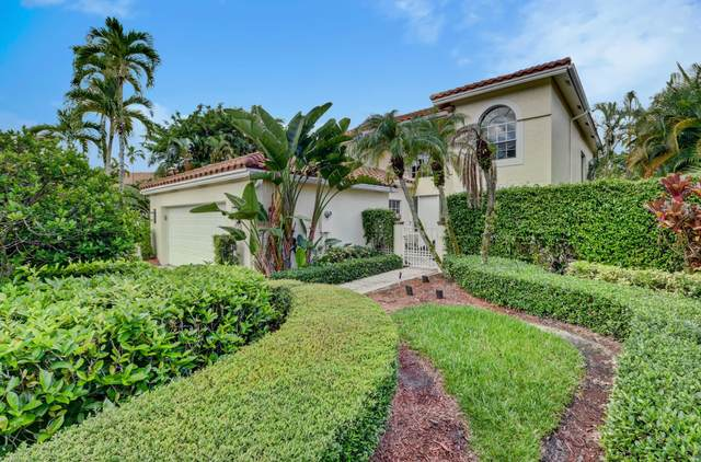 5609 NW 24th Terrace, Boca Raton, FL 33496 (#RX-10645207) :: Manes Realty Group
