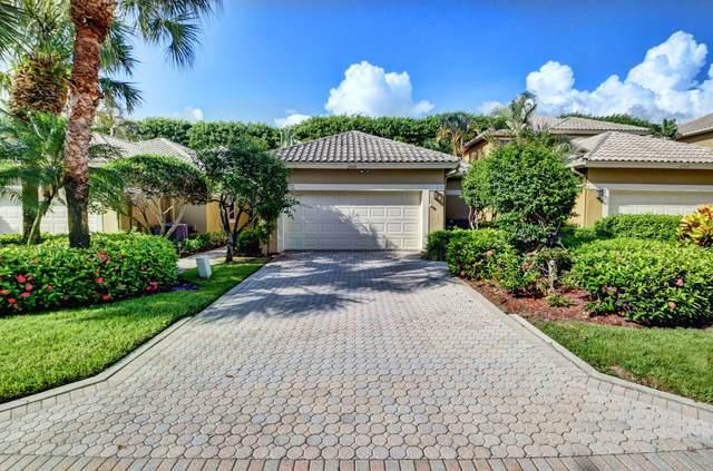 2508 NW 66th Drive, Boca Raton, FL 33496 (MLS #RX-10645217) :: Laurie Finkelstein Reader Team