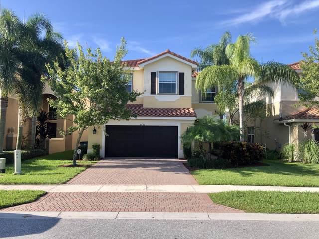 8152 Brigamar Isles Avenue, Boynton Beach, FL 33473 (MLS #RX-10645238) :: Castelli Real Estate Services