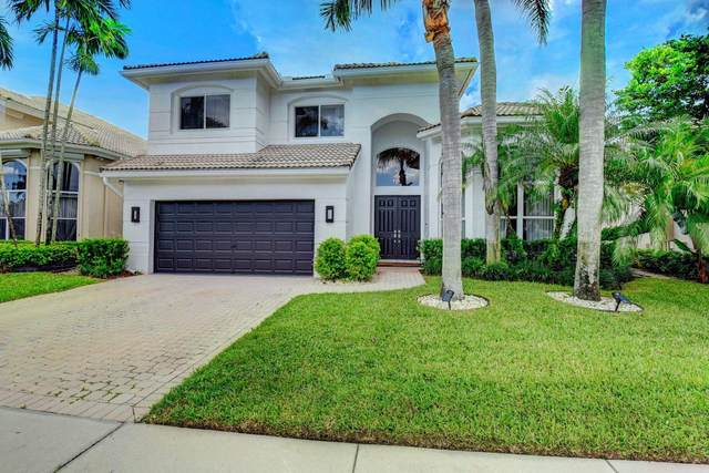 4141 NW 53rd Street, Boca Raton, FL 33496 (#RX-10645281) :: Manes Realty Group