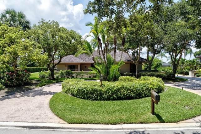 6040 SE Mariner Sands Drive, Stuart, FL 34997 (MLS #RX-10645291) :: Berkshire Hathaway HomeServices EWM Realty