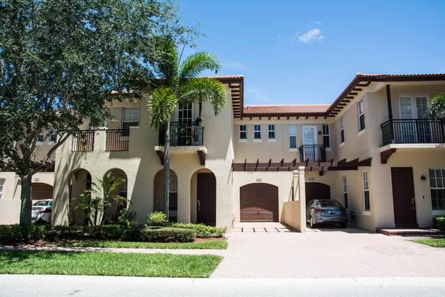 2788 Eagle Rock Circle #7, West Palm Beach, FL 33411 (#RX-10645304) :: Ryan Jennings Group