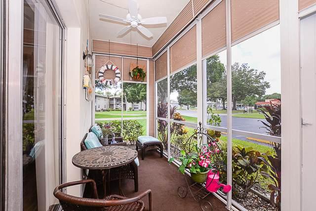 32 Lake Vista Trail #103, Port Saint Lucie, FL 34952 (#RX-10645311) :: Manes Realty Group