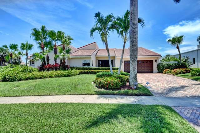 16940 Silver Oak Circle, Delray Beach, FL 33445 (#RX-10645314) :: Manes Realty Group