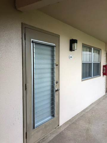 545 Monaco L Way, Delray Beach, FL 33446 (MLS #RX-10645324) :: Berkshire Hathaway HomeServices EWM Realty