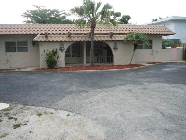 2190 NE 5th Circle, Boca Raton, FL 33431 (MLS #RX-10645361) :: Berkshire Hathaway HomeServices EWM Realty