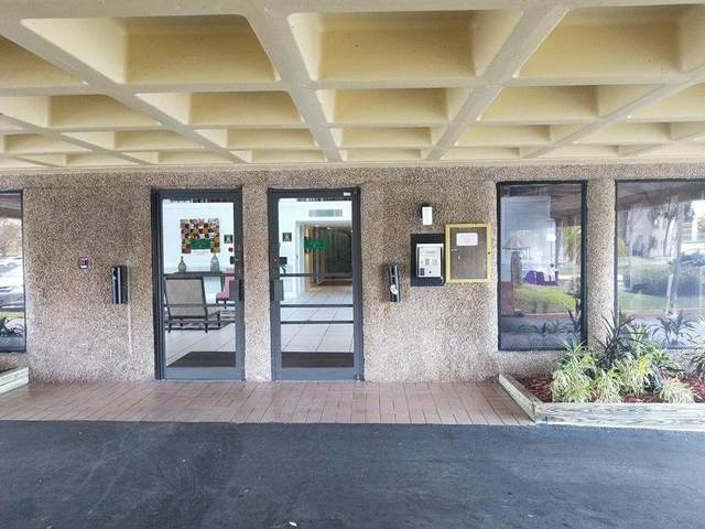 9273 SW 8th Street #120, Boca Raton, FL 33428 (MLS #RX-10645363) :: Castelli Real Estate Services