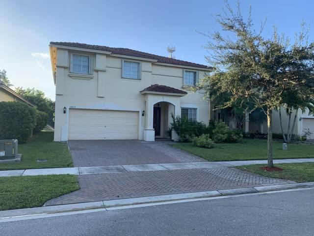 10064 Boca Vista Drive, Boca Raton, FL 33498 (MLS #RX-10645368) :: Castelli Real Estate Services