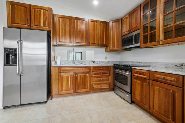 7623 NW 88th Circle, Tamarac, FL 33321 (MLS #RX-10645369) :: Castelli Real Estate Services