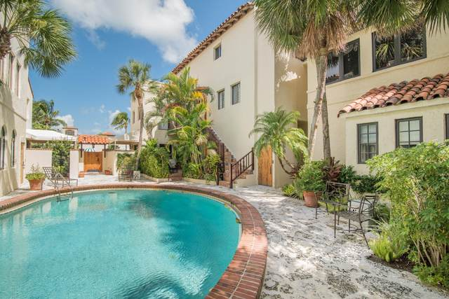 214 Chilean Avenue #0100, Palm Beach, FL 33480 (#RX-10645384) :: Posh Properties