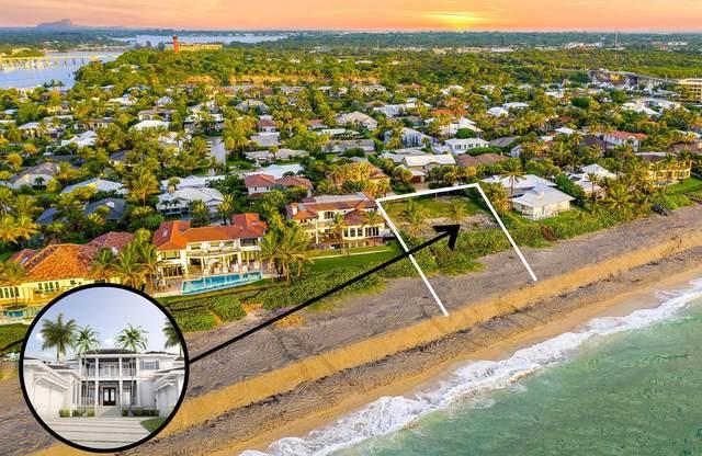 12 Ocean Drive, Jupiter Inlet Colony, FL 33469 (#RX-10645405) :: The Rizzuto Woodman Team