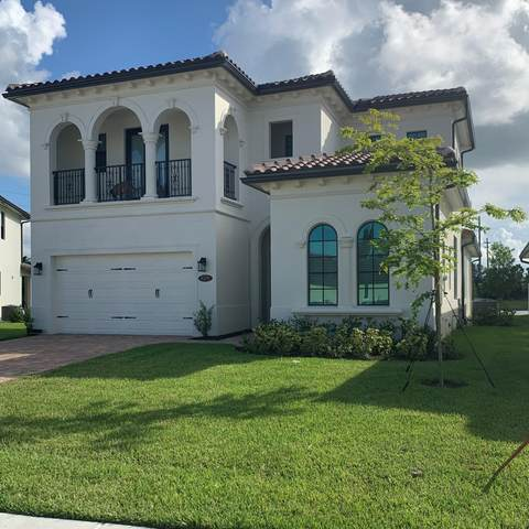 8379 Grand Prix Lane, Boynton Beach, FL 33472 (#RX-10645413) :: Manes Realty Group