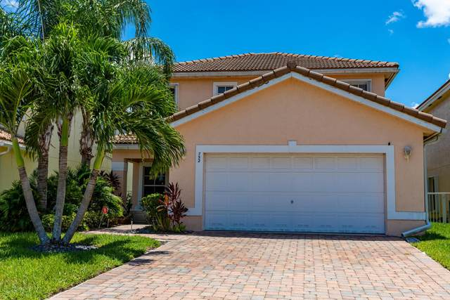 752 Perdido Heights Drive, West Palm Beach, FL 33413 (#RX-10645434) :: Manes Realty Group