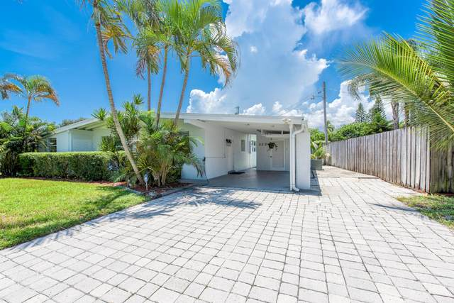323 Glen Arbor Terrace, Boynton Beach, FL 33426 (#RX-10645436) :: Manes Realty Group
