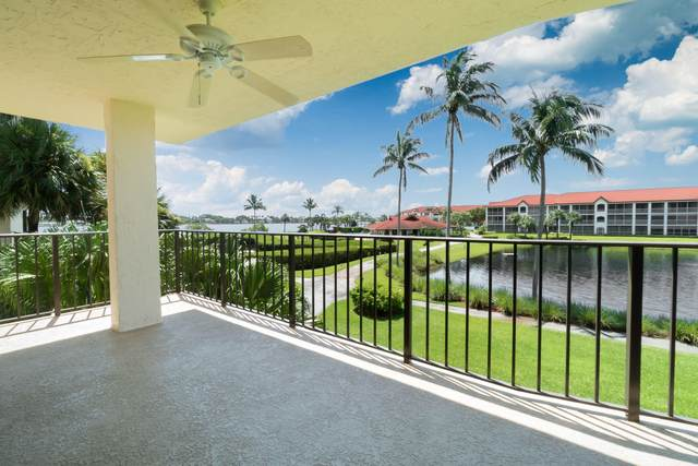 7030 Half Moon Circle #214, Hypoluxo, FL 33462 (MLS #RX-10645451) :: Castelli Real Estate Services