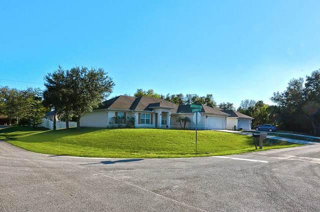 702 Bayfront Terrace, Sebastian, FL 32958 (#RX-10645484) :: The Reynolds Team/ONE Sotheby's International Realty