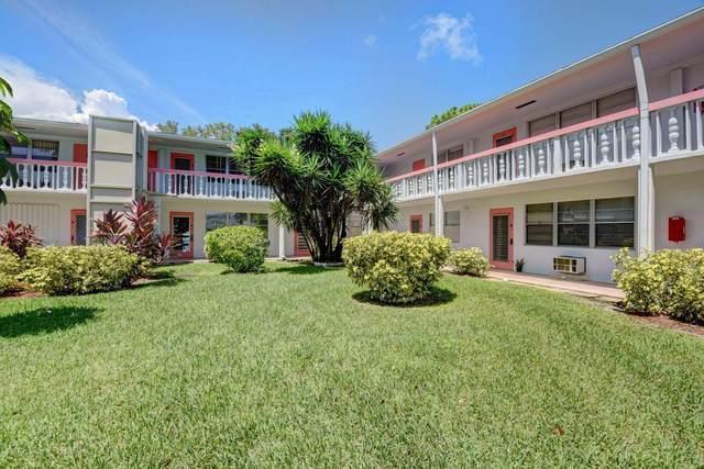 79 Ventnor D, Deerfield Beach, FL 33442 (#RX-10645515) :: Posh Properties