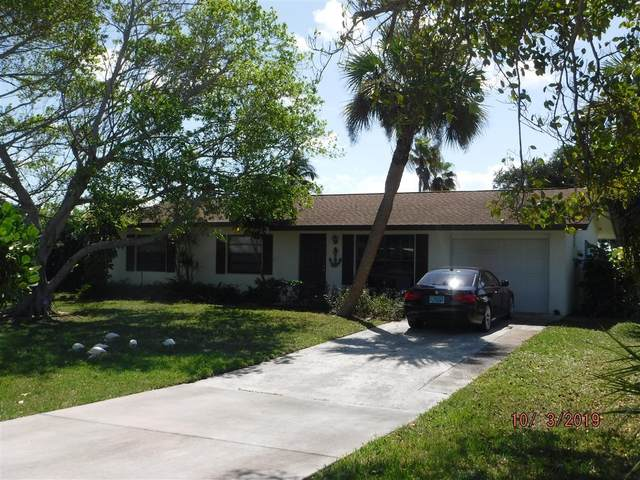 1671 Binney Drive, Fort Pierce, FL 34949 (#RX-10645535) :: The Reynolds Team/ONE Sotheby's International Realty