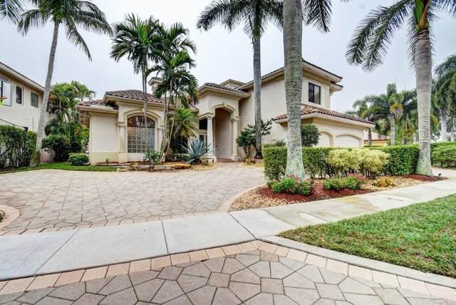Boca Raton, FL 33496 :: Castelli Real Estate Services