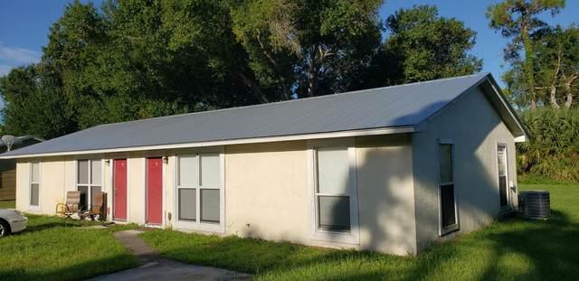 5005 Eastwood Drive A&B, Fort Pierce, FL 34951 (MLS #RX-10645561) :: Berkshire Hathaway HomeServices EWM Realty