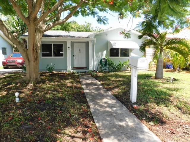 1824 N M Street, Lake Worth, FL 33460 (#RX-10645574) :: Ryan Jennings Group