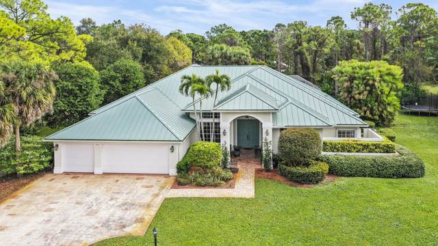 19800 Princewood Drive, Jupiter, FL 33458 (#RX-10645585) :: Realty One Group ENGAGE