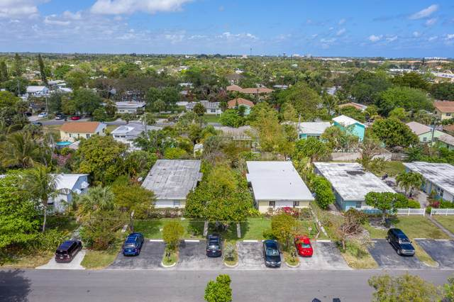 237 NE 10th Street, Delray Beach, FL 33444 (#RX-10645598) :: Ryan Jennings Group