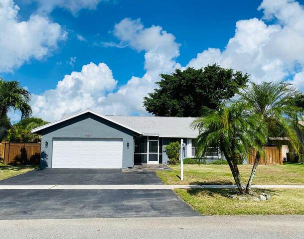 9648 Richmond Circle, Boca Raton, FL 33434 (MLS #RX-10645619) :: Castelli Real Estate Services