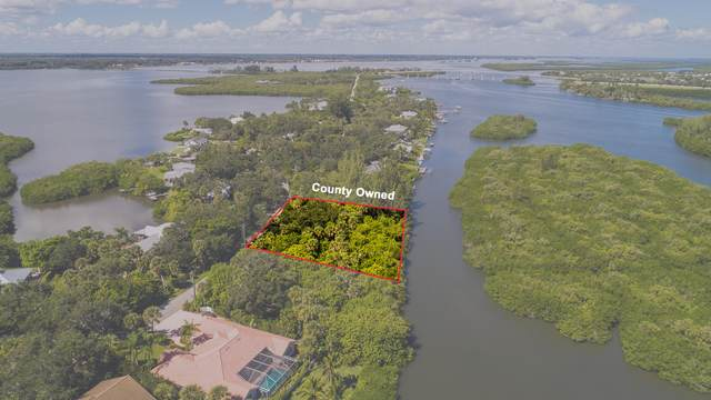 410 Live Oak Drive, Vero Beach, FL 32963 (#RX-10645668) :: Ryan Jennings Group