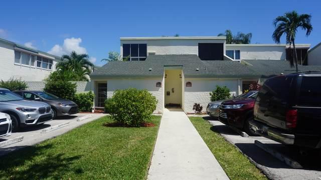 129 Lehane Terrace #131, North Palm Beach, FL 33408 (#RX-10645704) :: The Rizzuto Woodman Team