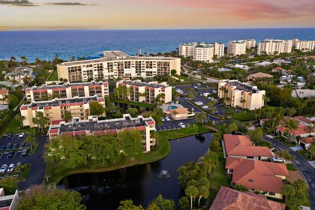 1605 S Us Highway 1 E202, Jupiter, FL 33477 (#RX-10645706) :: Realty One Group ENGAGE